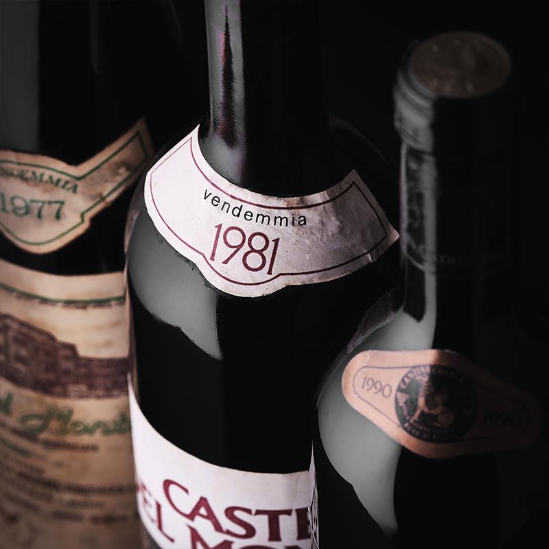 Crifo: sessanta anni di storia della Cantina di Ruvo di Puglia, nel cuore di Castel del Monte