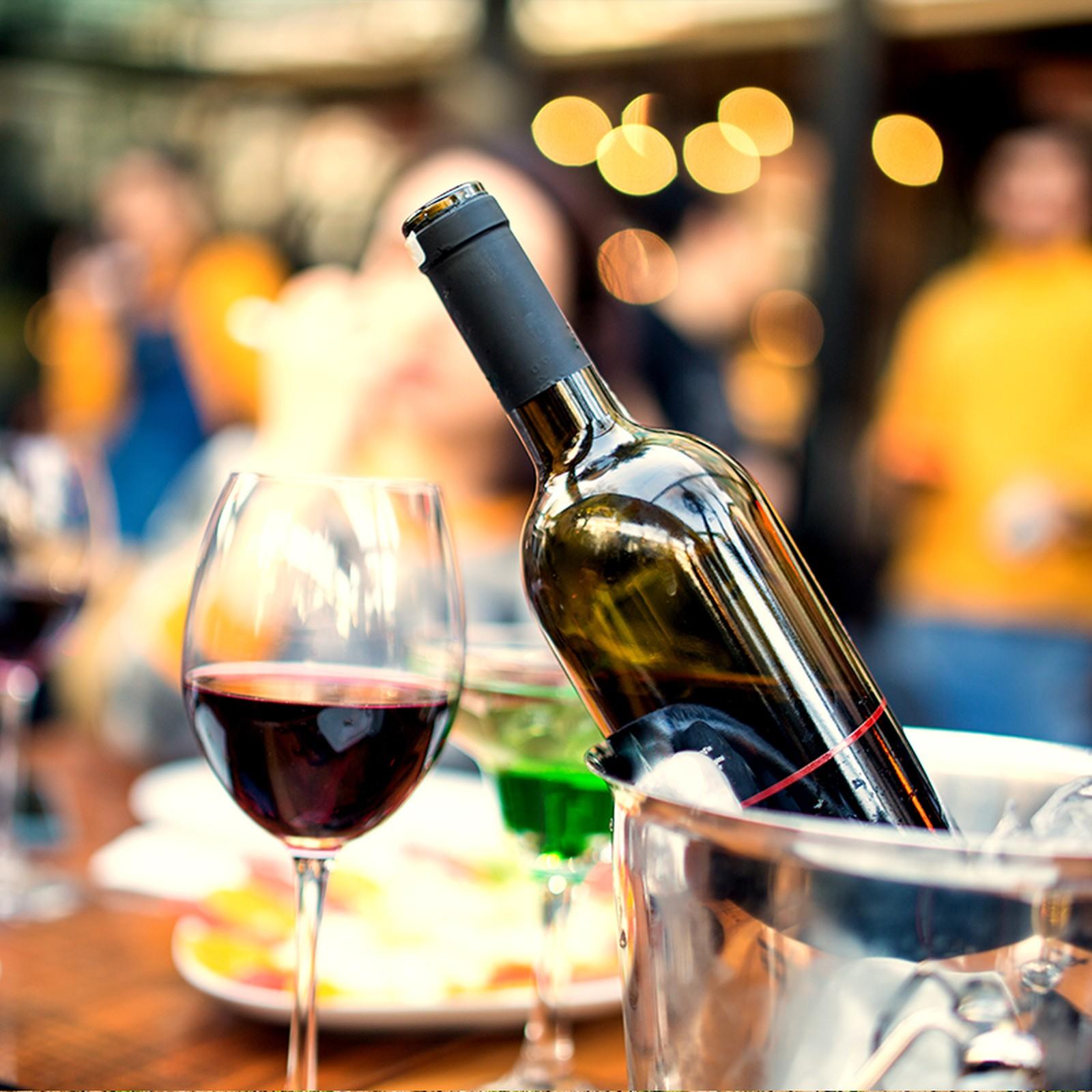 Top o pop: quando un vino Nero, anche di Troia, si può bere d'estate?