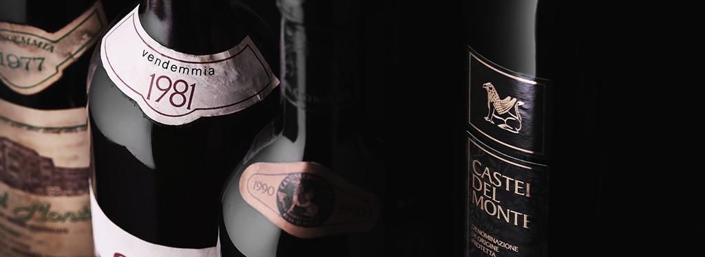 Castel del Monte Dop, Castel del Monte Docg e Puglia Igp: la produzione di vini Crifo