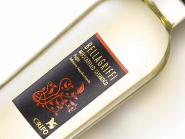 """I migliori vini bianchi di Puglia. L'AIS punta su """"Bellagriffi"""" Moscatello Selvatico Puglia IGP Crifo"""