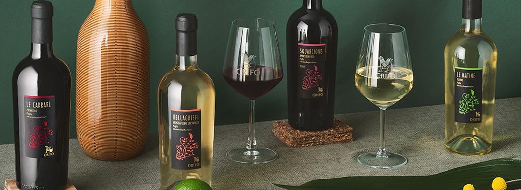 Vini Puglia Igp: la produzione Crifo