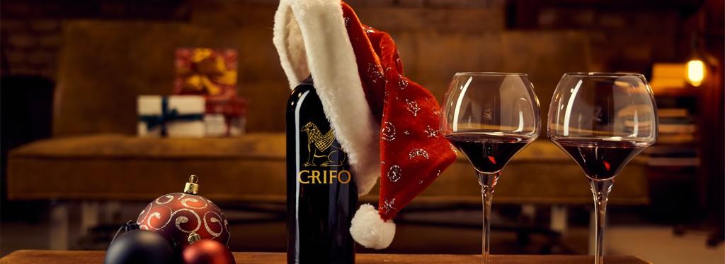 Vini pugliesi: il miglior regalo di Natale!